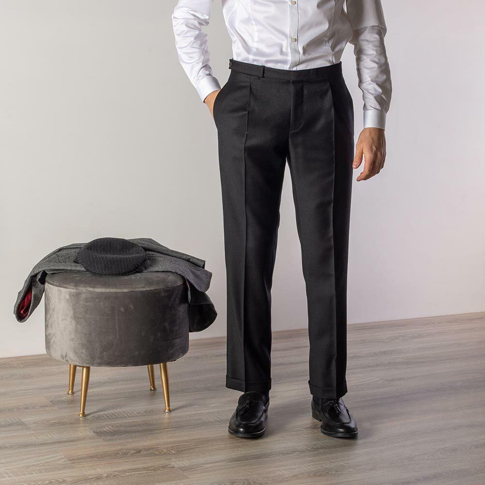 Ravello pants - RAFW20100
