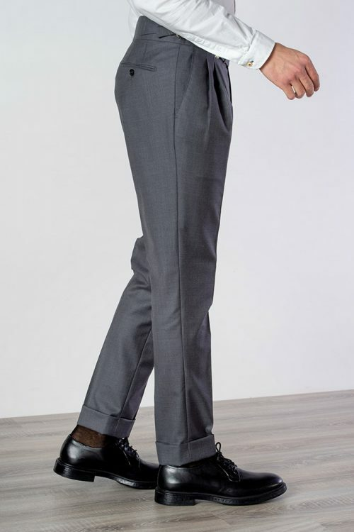 Amalfi pants - AMCFS21101