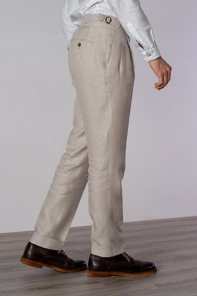 Amalfi pants - AMCSS21100