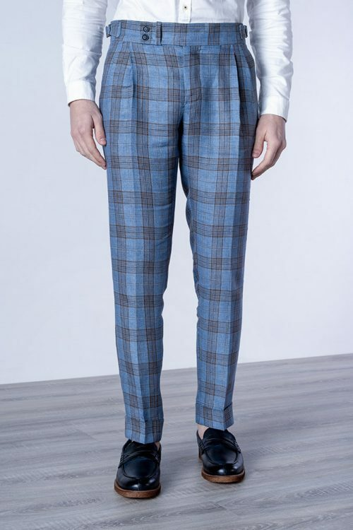 Amalfi pants - AMCSS21101