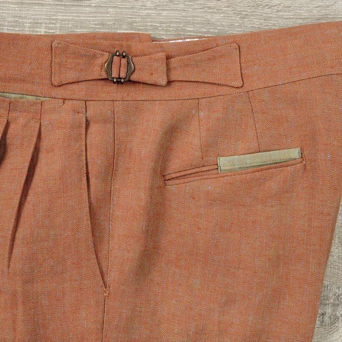 Amalfi pants - AMCSS21102