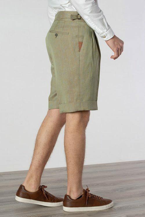 Amalfi pants - AMCSS21103