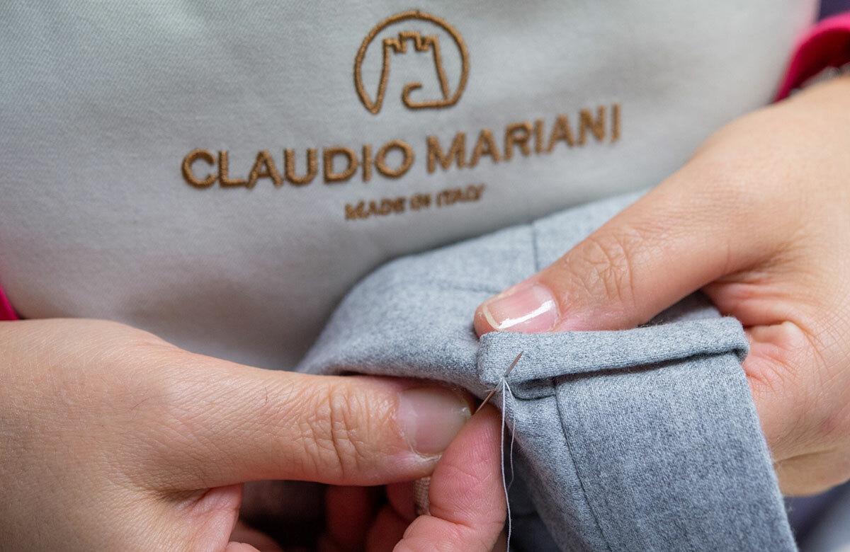 Company Claudio Mariani
