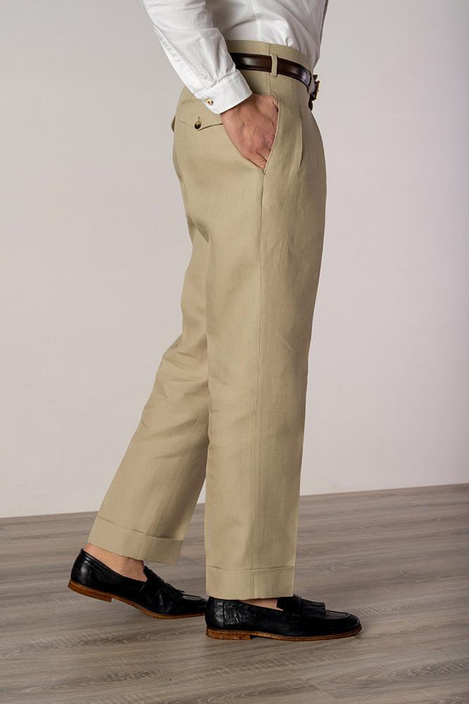Furore pants - FUCSS21101